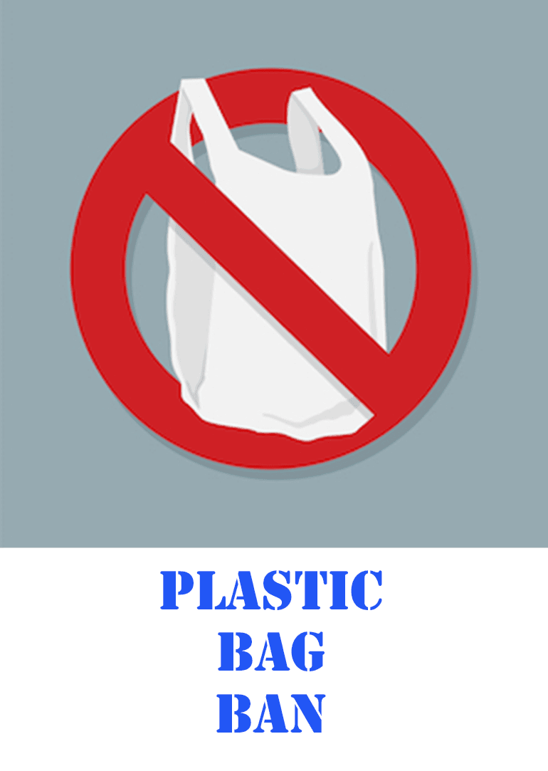 Image of a crossed out plastic bag