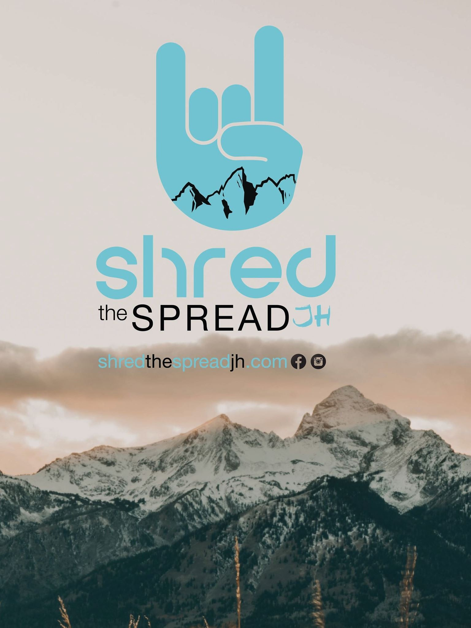 Shred the Spread